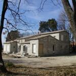 Gros oeuvre villa