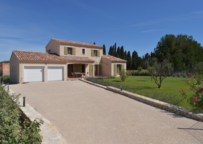 Villa Manon LE PARADOU